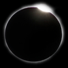 Diamond Ring logo of Astra's total solar eclipse site